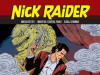 Nick Raider 2 / LIBELLUS