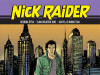 Nick Raider 1 / LIBELLUS
