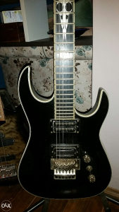 B.C. Rich Assassin Custom