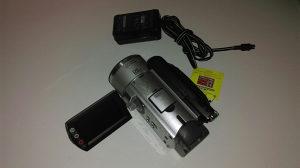 Kamera /kamkorder sony 30gb hdd