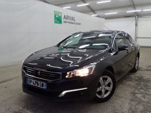 U DOLASKU-PEUGEOT 508 Busines Line 1,6 BlueHDI 120KS