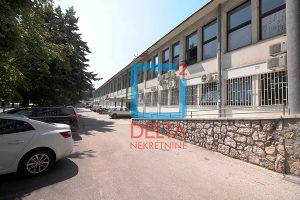 Poslovni prostor sa odvojenim ulazom, Novo Sarajevo