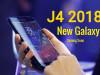 Samsung Galaxy j4 2018. NOVO