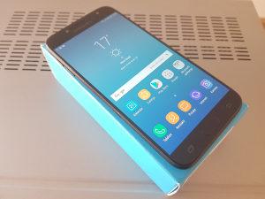 Samsung J7 2017 dual sim/full paket/GARANCIJA