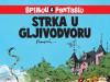 Spirou & Fantasio 19 / LIBELLUS