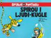 Spirou & Fantasio 17 / LIBELLUS