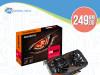 ATI Radeon RX 550 2GB GDDR5 Gigabyte Windforce Edition
