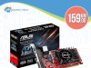 ATI Radeon R7 240 2 GB DDR3 Asus Phoenix Edition