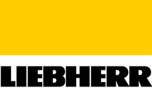 Liebherr Libher Lipher Liber dijelovi
