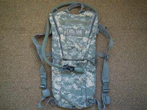 US ARMY CAMELBAK Thermobak 3 lit