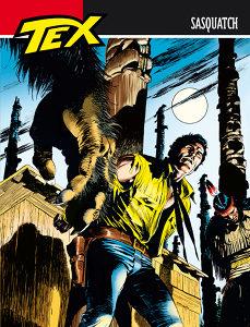Tex Willer 33 / LIBELLUS