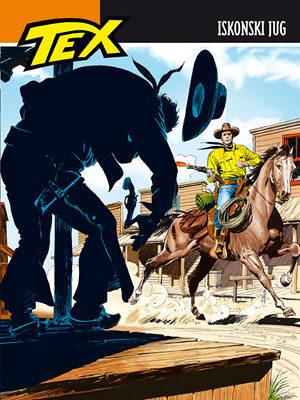Tex Willer 27 / LIBELLUS