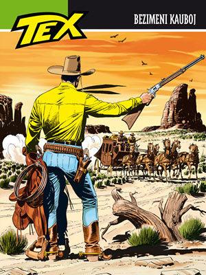 Tex Willer 24 / LIBELLUS