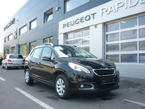 PEUGEOT 2008 Business 1,6 BlueHDI 75KS BVM5