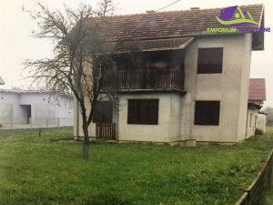 Kuća Pr+1s površine 114m2! ID:963/EN