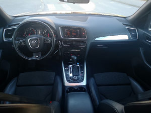 Audi Q5 2011god top uvezen i reg extra extra stanje TOP