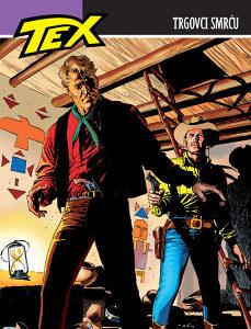 Tex Willer 41 / LIBELLUS