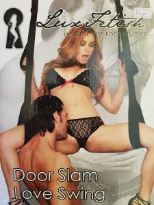Ljuljacka za vrata, Sex shop Arizona