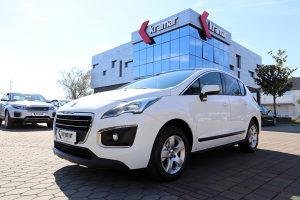Peugeot 3008 1.6 BlueHDI Premium -FACELIFT-