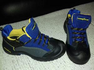 Cipela - patike sa zastitom