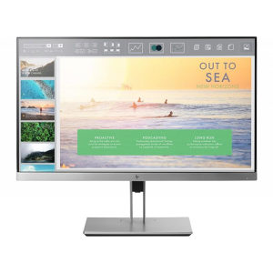 "HP EliteDisplay E243 24"" IPS Ultra slim"