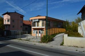 Stambeno-poslovni prostor radnička br.6