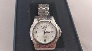 FESTINA muški ručni sat, datum, 5ATM