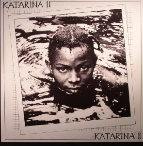 Katarina II LP Mint