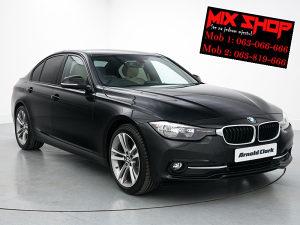 KUPUJEM BMW 3 F30 auto/auta Otkup/Otkupljujem vozila
