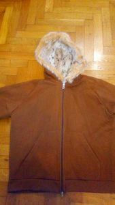 Muška dukserica/ jakna