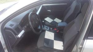 Opel vektraC