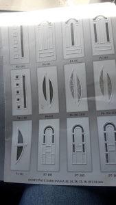 Ulazna vrata 061890437