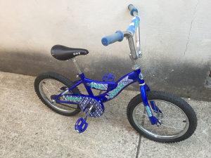"""Biciklo 16"""""""