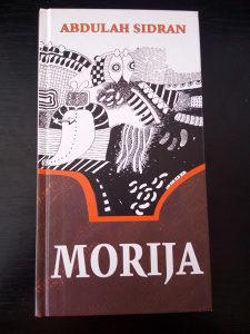 Abdulah Sidran / Morija (u Sarajevu od 2000 do 2006)