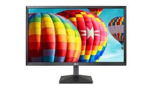 """LG Monitor LED 24MK430H-B 23.8"""" Full HD IPS 5MS"""