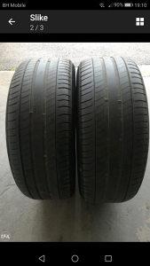 Gume Michelin 235 55 18 /2018 god