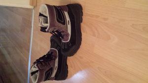 Čizme za djevojčicu 34
