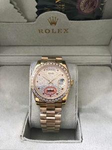 """Rolex satovi,,A""""serija Novoo Novoo"""