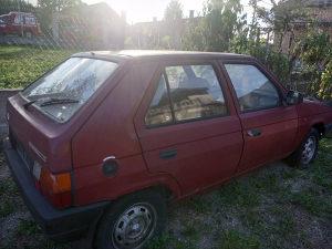 Škoda Favorit 135LSe