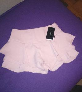 Nova zara suknja /sorc 38 vel