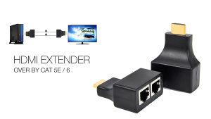 HDMI preko mreznog kabla