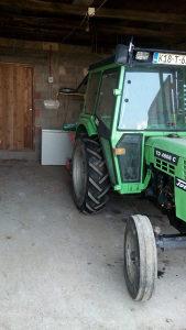 Traktorske gume Stomilke 12.4 -28