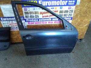Vrata Prednja Desna Seat Leon 2001god.