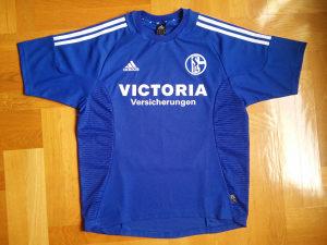 Dres Schalke FC ORIGINAL Adidas 2003