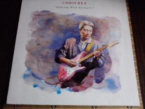 Chris Rea – Dancing With Strangers lp