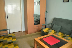 Dvosoban stan 52 m2 - ZENICA