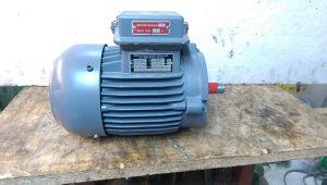 elektro motor 1.1 kw 2790 obrtaja