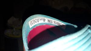 Adidas sandale djecije broj 22