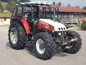 Traktor Steyr 968 TURBO