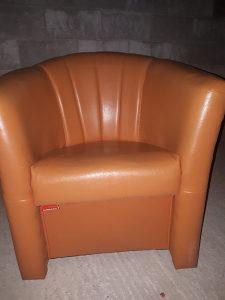 Kozne fotelje